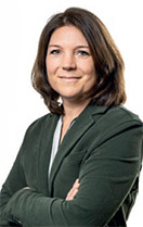 Liesbeth Mack-de Boer,Managing Director Central Europe, Outbrain